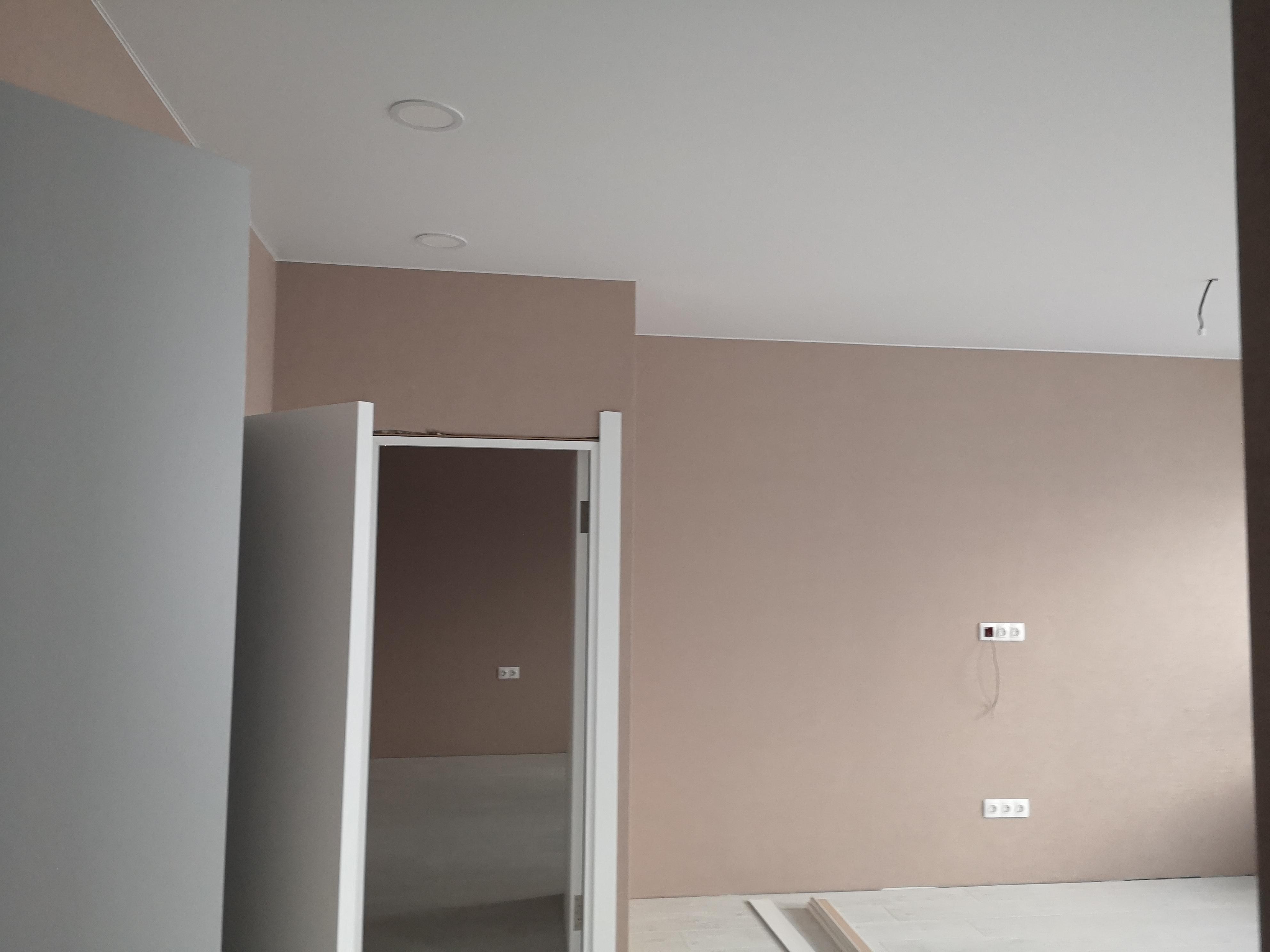 Отделка квартир в Минске   Отделочные работы
